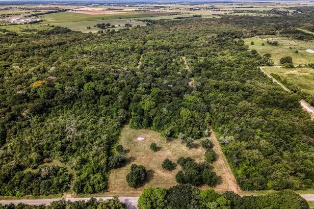 27 Hilltop Road, Kendleton, TX 77435 (MLS #90823813) :: Caskey Realty