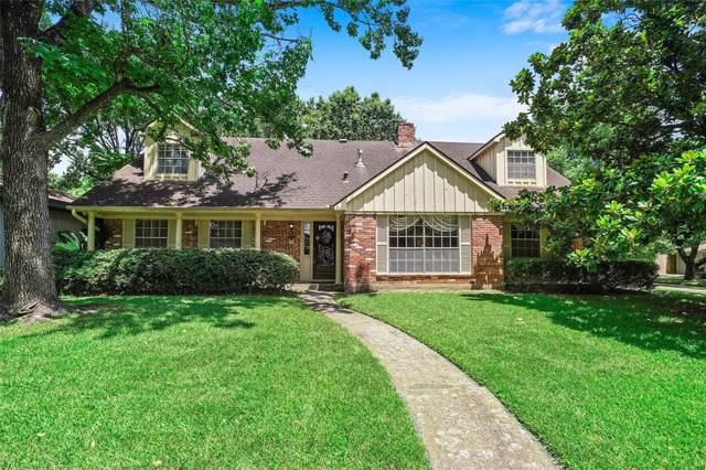 9515 Braewick Drive, Houston, TX 77096 (MLS #90827205) :: The Jill Smith Team