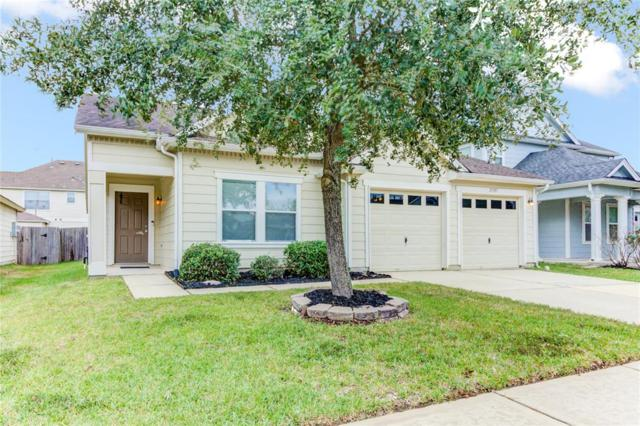 21207 Fire Wind Court, Spring, TX 77379 (MLS #90832618) :: Giorgi Real Estate Group
