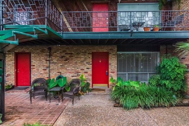 1849 Marshall Street #14, Houston, TX 77098 (MLS #90833353) :: Grayson-Patton Team
