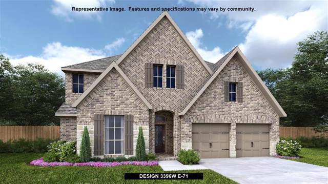 4092 Emerson Cove Drive, Spring, TX 77386 (MLS #90836941) :: The SOLD by George Team