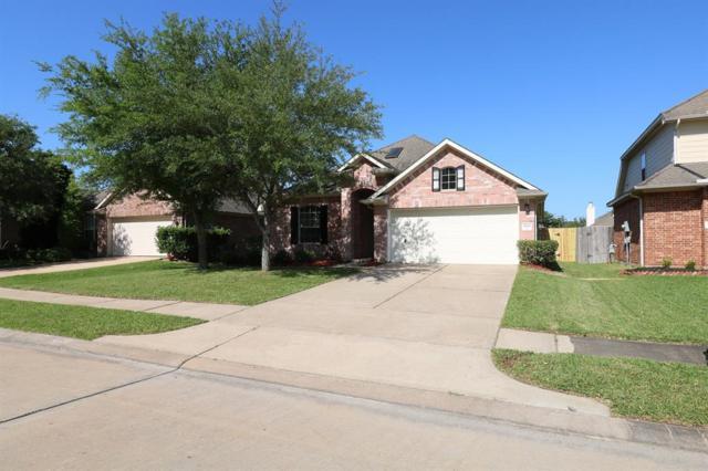2104 Crestwind Court, Pearland, TX 77584 (MLS #90840525) :: Christy Buck Team