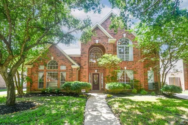 19614 Cottage Park Circle, Houston, TX 77094 (MLS #90841145) :: Michele Harmon Team