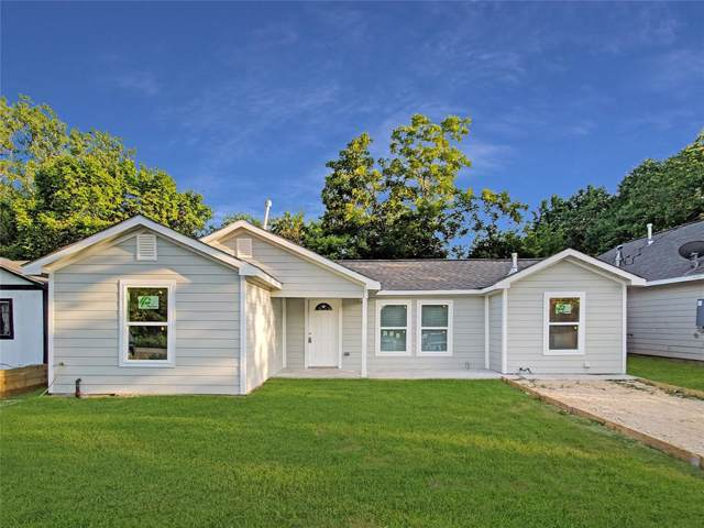 4426 Knoxville Street, Houston, TX 77051 (MLS #90844013) :: JL Realty Team at Coldwell Banker, United