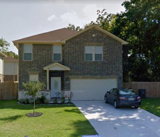 1024 Lexington Boulevard, Sugar Land, TX 77489 (MLS #90851034) :: The SOLD by George Team