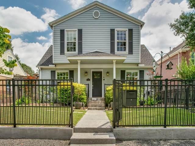 2215 Watts Street, Houston, TX 77030 (MLS #90852213) :: The Parodi Team at Realty Associates