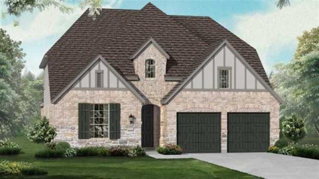 3623 Lake Falls Drive, Fulshear, TX 77441 (MLS #90852846) :: Connect Realty
