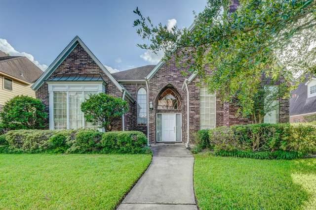 17411 Atherington Place, Spring, TX 77379 (MLS #90852983) :: Giorgi Real Estate Group