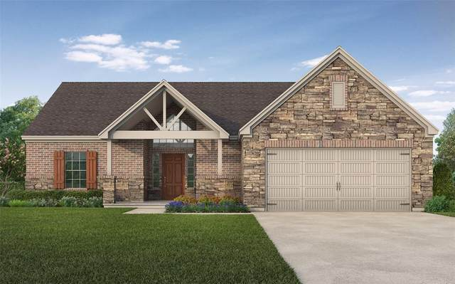 264 Freeman Boulevard, West Columbia, TX 77486 (MLS #90853068) :: The Heyl Group at Keller Williams