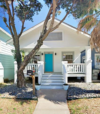 1605 Avenue O, Galveston, TX 77550 (MLS #90856978) :: The SOLD by George Team