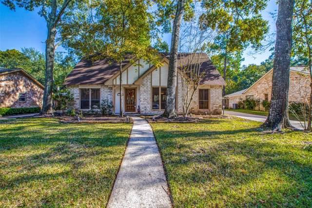 2942 Brookdale Drive, Houston, TX 77339 (MLS #90857291) :: Texas Home Shop Realty