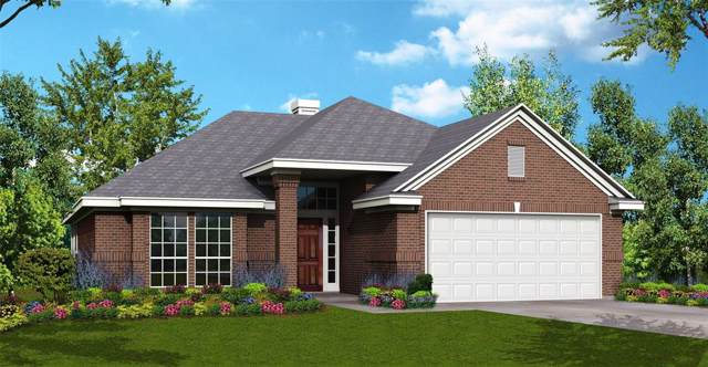 2531 Turberry Drive, West Columbia, TX 77486 (MLS #90857580) :: The Jill Smith Team