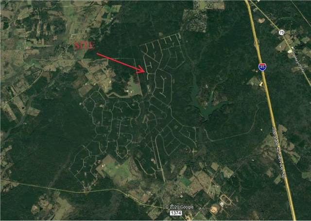 29-22-11 Grey Feather Road, Huntsville, TX 77340 (MLS #90857775) :: The Home Branch
