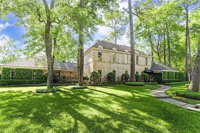 7 Farnham Park Drive, Houston, TX 77024 (MLS #90858184) :: Caskey Realty