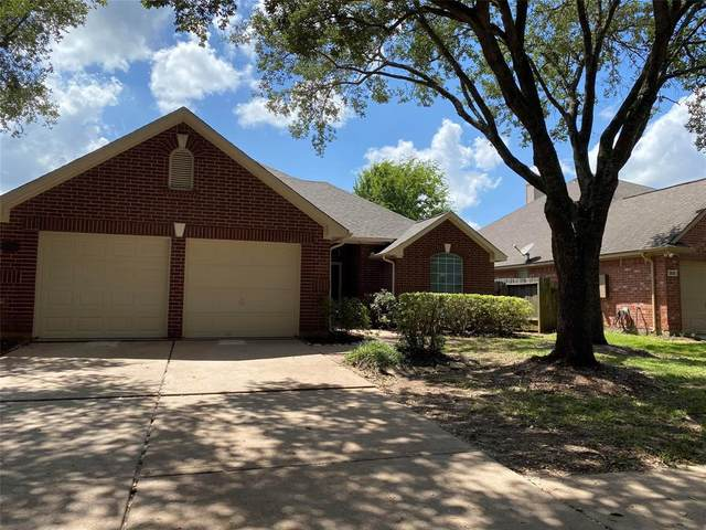 3650 Heritage Colony Drive, Missouri City, TX 77459 (MLS #90861064) :: The Heyl Group at Keller Williams