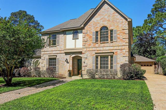602 Rowlock Lane, Houston, TX 77079 (MLS #90865355) :: The SOLD by George Team