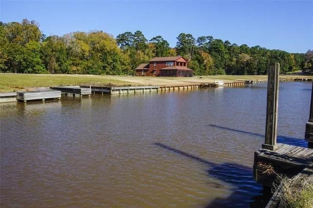 96 & 94 Wildwood Lake Drive, Huntsville, TX 77340 (MLS #90868702) :: Ellison Real Estate Team