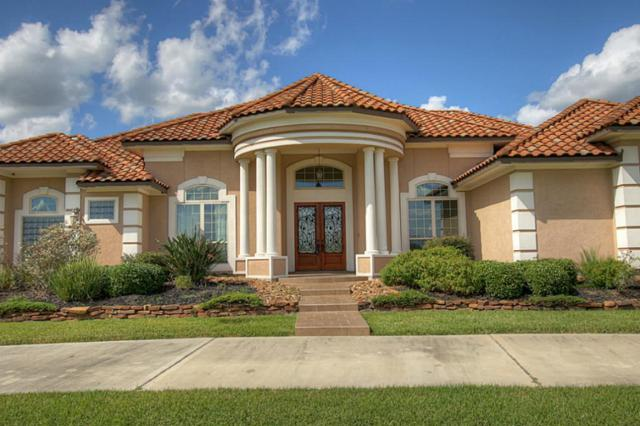 133 Mia Lago Drive, Montgomery, TX 77356 (MLS #90868927) :: Texas Home Shop Realty