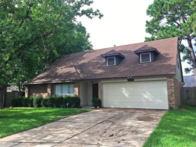 14319 Falling Tree Court, Houston, TX 77015 (MLS #90874255) :: The Heyl Group at Keller Williams