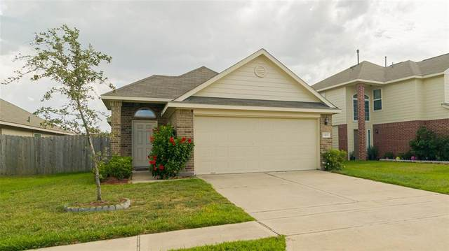 1410 Brighton Fort Drive, Houston, TX 77073 (MLS #90875152) :: NewHomePrograms.com LLC