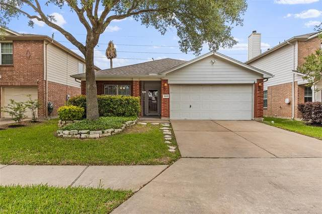 19311 Colony Grove Lane, Katy, TX 77449 (MLS #90881951) :: Michele Harmon Team