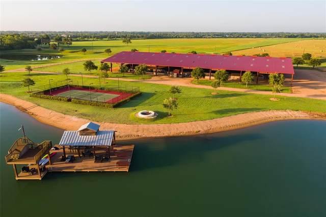 800 Wilpitz Road, Brookshire, TX 77423 (MLS #90885949) :: Ellison Real Estate Team