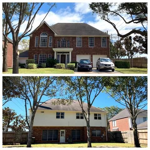 1703 Riverbend Crossing, Sugar Land, TX 77478 (MLS #90887216) :: Lerner Realty Solutions