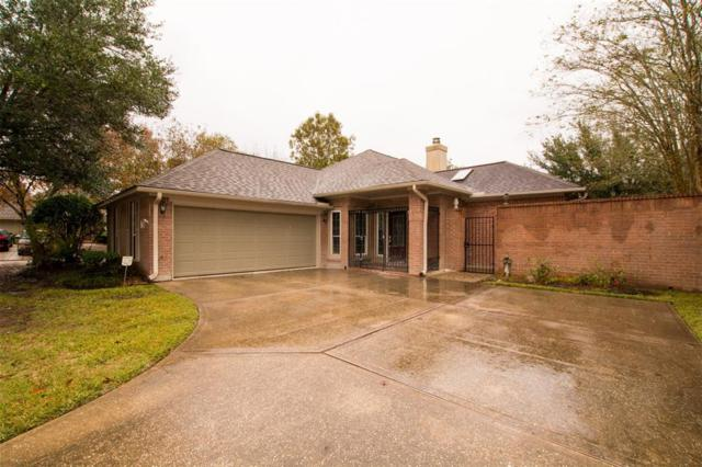 4418 Denmere Court, Kingwood, TX 77345 (MLS #90887614) :: Giorgi Real Estate Group