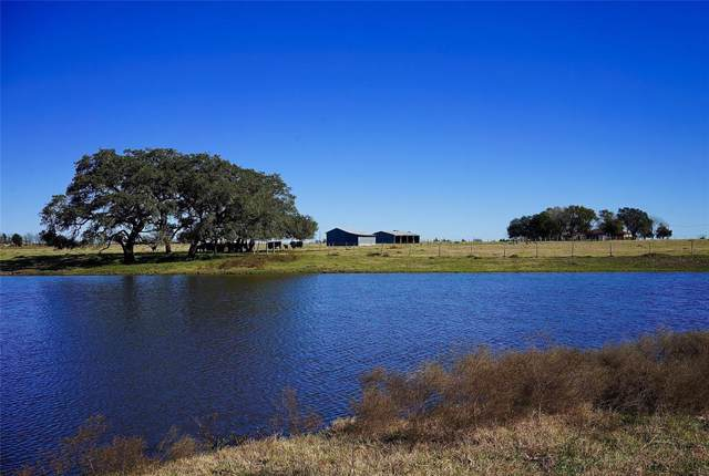 1528 Hertel Road, Schulenburg, TX 78956 (MLS #90891737) :: Phyllis Foster Real Estate