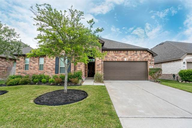 24106 Cane Fields Road, Katy, TX 77493 (MLS #90892413) :: My BCS Home Real Estate Group