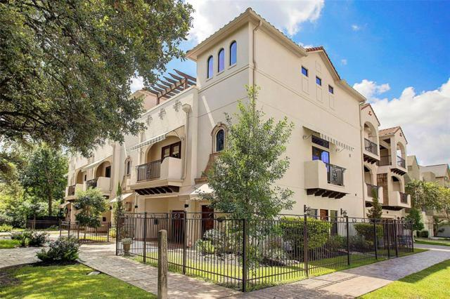 627 Fowler Street, Houston, TX 77007 (MLS #9089346) :: Christy Buck Team