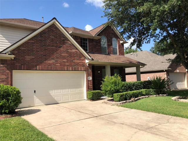 19506 Colony Trail Lane, Katy, TX 77449 (MLS #90893771) :: The SOLD by George Team