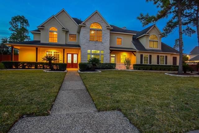 15302 Hilltop View Drive, Cypress, TX 77429 (MLS #90894243) :: The Parodi Team at Realty Associates