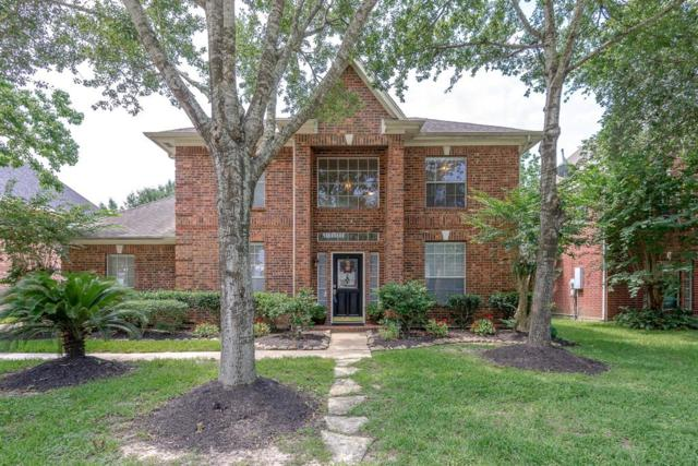2517 Sea Horse Court, Seabrook, TX 77586 (MLS #90896874) :: The Sold By Valdez Team