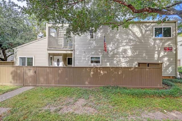 1562 Prairie Grove Drive, Houston, TX 77077 (MLS #90896949) :: Texas Home Shop Realty