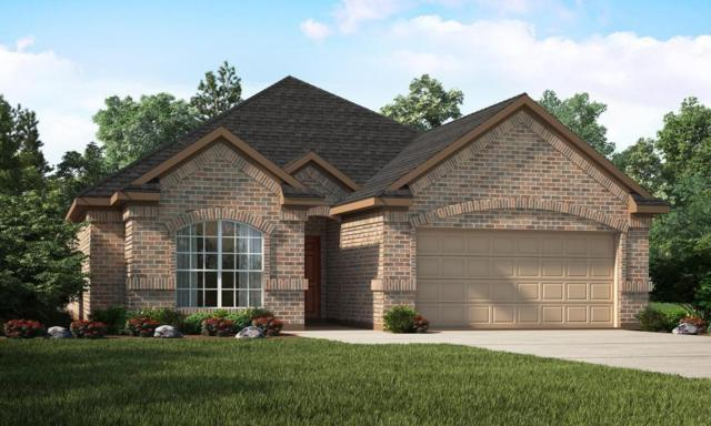 120 Cobble Medley Court, Willis, TX 77318 (MLS #90899187) :: The Sansone Group