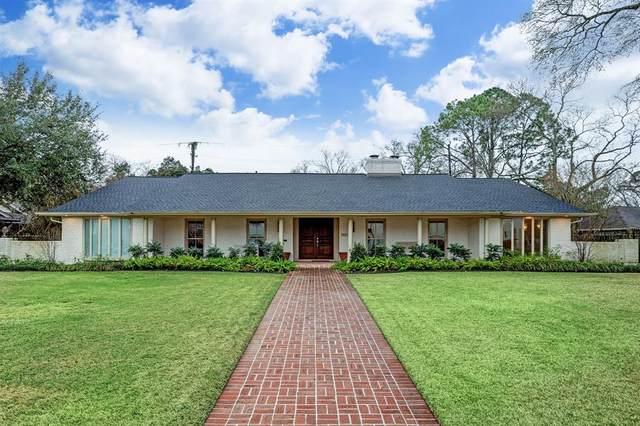 5957 Shady River Drive, Houston, TX 77057 (MLS #90900080) :: Keller Williams Realty