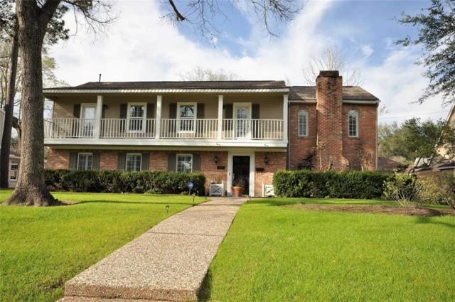 14238 Cindywood Drive, Houston, TX 77079 (MLS #90905963) :: The Heyl Group at Keller Williams