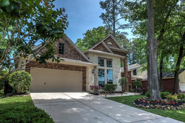 3358 Torrey Pines Drive, Montgomery, TX 77356 (MLS #90907249) :: The Home Branch