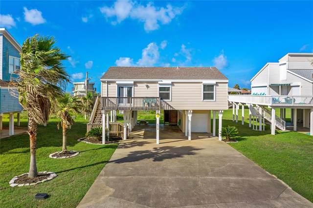 4215 San Domingo Drive, Galveston, TX 77554 (MLS #90907979) :: Phyllis Foster Real Estate