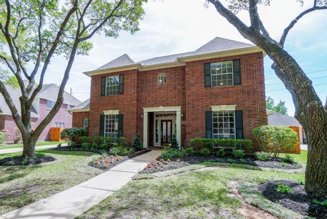 3723 Meadow Spring Drive, Sugar Land, TX 77479 (MLS #90908895) :: REMAX Space Center - The Bly Team