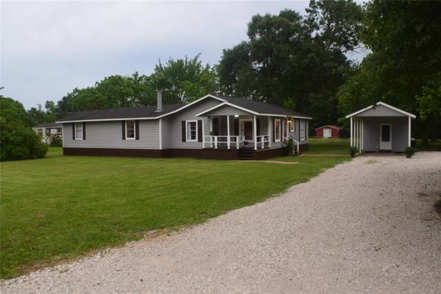 22346 E Hammond Drive, Porter, TX 77365 (MLS #90909875) :: Texas Home Shop Realty