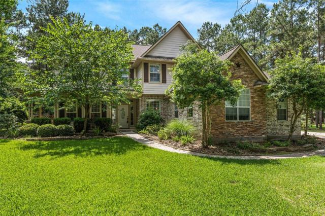 32619 Autumn Forest Court, Magnolia, TX 77354 (MLS #90910072) :: Giorgi Real Estate Group