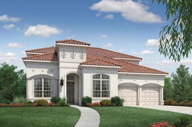 2722 Hannah Meadow Lane, Katy, TX 77494 (MLS #90913166) :: The SOLD by George Team