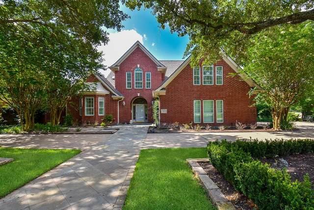 102 Whimbrel Drive, Sugar Land, TX 77478 (MLS #90914921) :: The Sansone Group