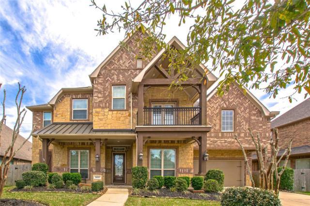 16003 Barton River Lane, Houston, TX 77044 (MLS #90916968) :: Christy Buck Team