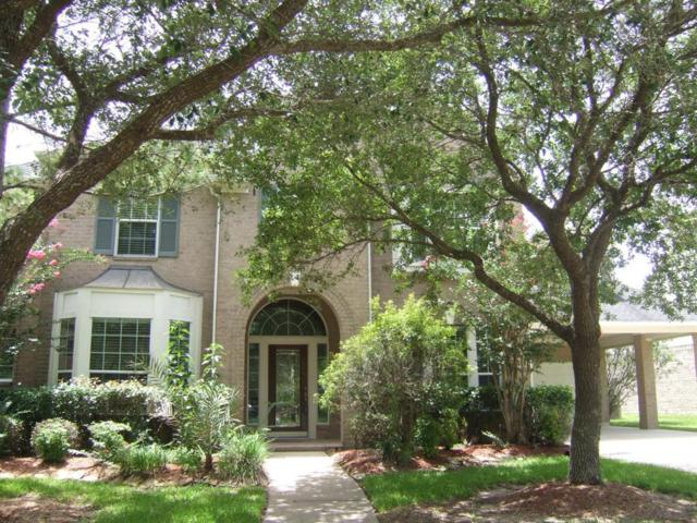 4810 N Pine Brook Way, Houston, TX 77059 (MLS #909206) :: See Tim Sell