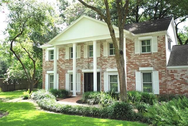 350 Forest Lake Drive, Seabrook, TX 77586 (MLS #90920948) :: Keller Williams Realty