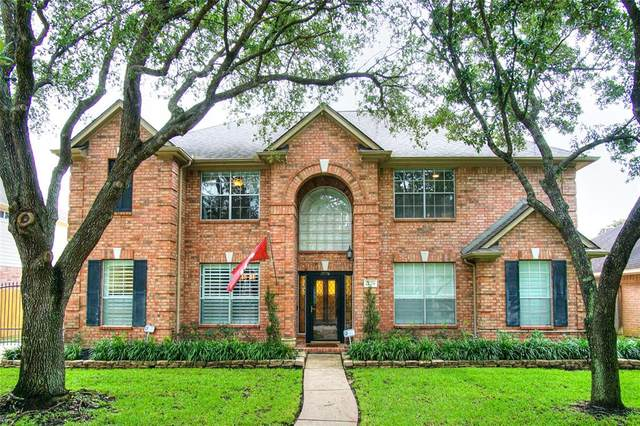 21726 Barcan Circle, Katy, TX 77450 (MLS #90924543) :: The SOLD by George Team