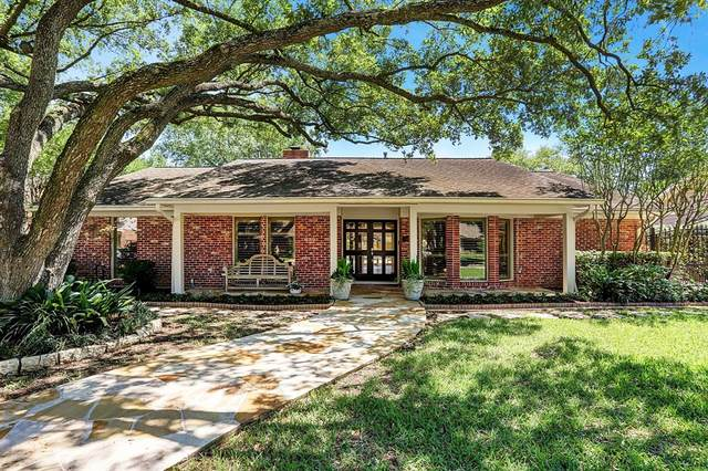 6135 Cedar Creek Drive, Houston, TX 77057 (MLS #90924956) :: My BCS Home Real Estate Group